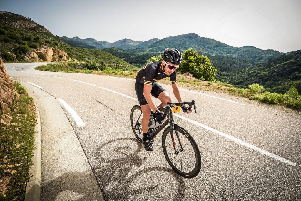 Steph Explore à Explore Corsica 2018