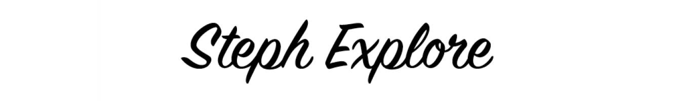 Steph Explore